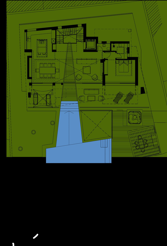 planta baja vivienda passivhaus marbella estepona